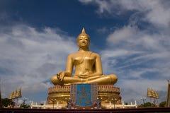 Free Budha Statue 1 Royalty Free Stock Image - 74680986