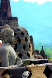 Budha Statue Stock Images