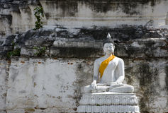 Budha statue Royalty Free Stock Photography