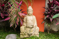 Budha Statue Stock Photos