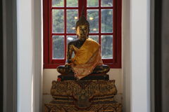 Budha statue Royalty Free Stock Images