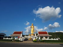 Budha status Royalty-vrije Stock Afbeeldingen