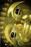 Budha tajlandzki Obraz Stock