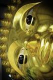 Budha Thai Stock Afbeelding