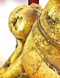 Budha Troup, estuque, turismo, histórico, velho Imagens de Stock Royalty Free