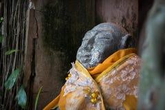 Budha viejo Imagenes de archivo