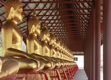 Budha w Tajlandia obrazy stock