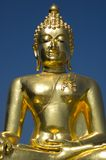 Budha2 Royalty Free Stock Photos