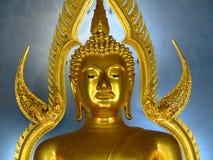 Budhha1 Royaltyfria Bilder