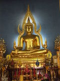 Budhha Arkivbild