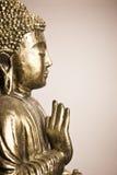 Budhha 免版税库存照片