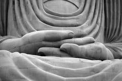 Budhha Obrazy Royalty Free