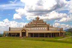 budhist świątynia Zdjęcia Royalty Free