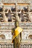 Budhist Royaltyfria Bilder