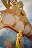 Budismo Fotografia de Stock