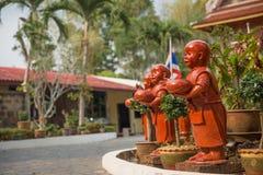 Budismo Imagem de Stock