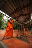 Budismo de Camboya en Siem Reap Fotos de archivo libres de regalías