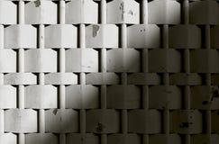 Budować Ściennych wzory, UCSD zdjęcia royalty free