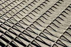 Budować Ściennych wzory, UCSD zdjęcia stock