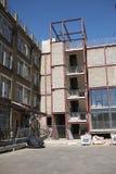 Budować w Hackney Wick fotografia royalty free