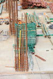 Budowa Zdjęcie Stock
