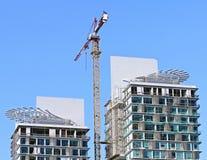 Budowa - 020 Zdjęcia Stock
