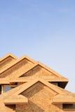 budowa abstrakcyjna Fotografia Stock
