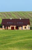 budowa domu Obrazy Royalty Free