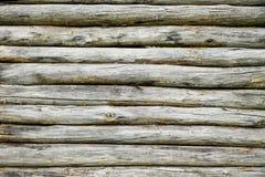 Budowa drewno Fotografia Stock