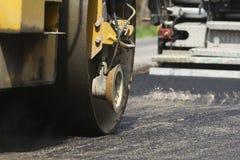 Budowa i naprawa autostrada Obraz Stock