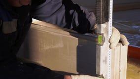 Budowa i naprawa - instalacja interroom rozdział od paza bloków zbiory
