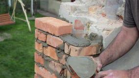 Budowa komin zdjęcie wideo