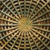 budowa metal Zdjęcia Stock