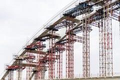 Budować most Zdjęcie Royalty Free