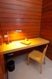 budowa stół Zdjęcia Stock