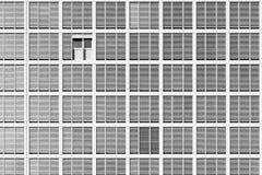 Budować w NYC Fotografia Royalty Free