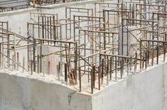 Budowa w toku obrazy stock