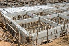 Budowa w toku zdjęcia stock