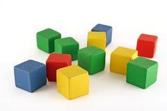 budowanie domów Fotografia Royalty Free