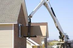 budowniczowie domów obrazy stock