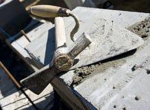 budowniczych narzędzi Zdjęcie Royalty Free