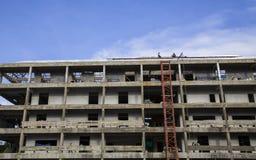 Budowy Fotografia Stock