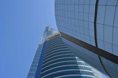 budowy budynków biznesowy postęp Zdjęcia Stock