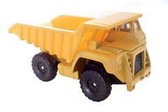 Budowy ciężarówka Zdjęcia Stock