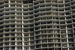 budowy czerepu dom Zdjęcie Stock