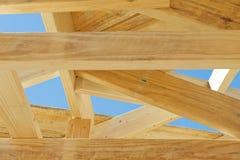 budowy czerepu otokowy domowy nowy Obrazy Stock