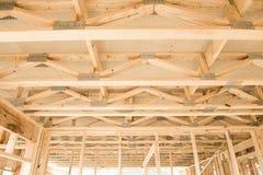 budowy czerepu otokowy domowy nowy Zdjęcie Stock