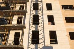 budowy domów zdjęcie royalty free