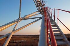 budowy dragline Fotografia Stock