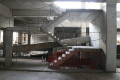 Budowy żelazo Zdjęcia Stock